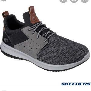 Skechers Delson Camben Men's Shoes
